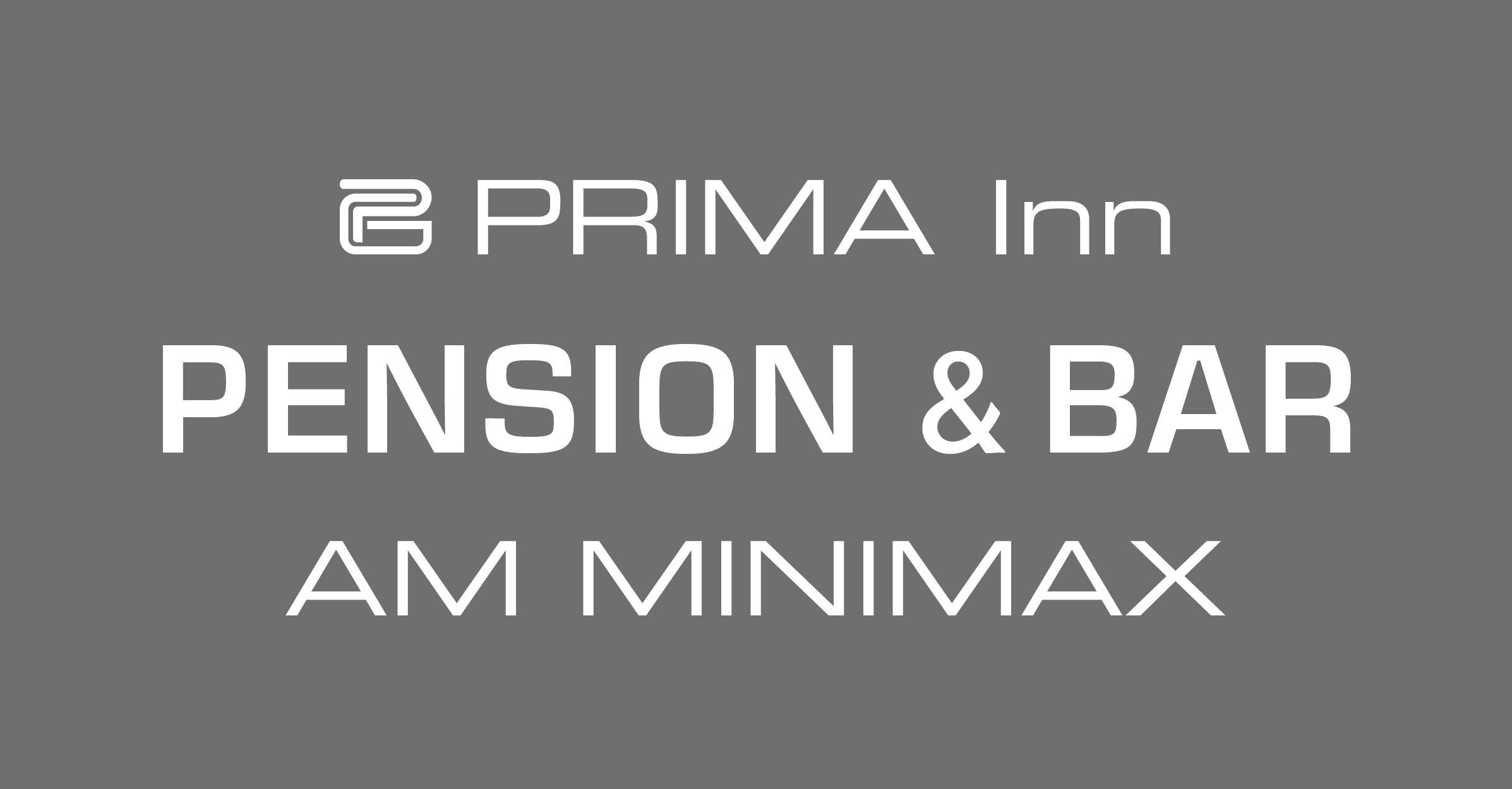 Prima Inn Pension & Bar am Minimax